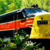 Cuyahoga Valley Scenic Railroad celebrates 40th Anniversary Sept. 8