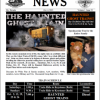 Nevada Northern Railway's…Haunted Ghost Trains