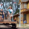 South Coast Railroad Museum – Railroad Days at Goleta Depot