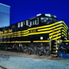 Norfolk Southern Adds Nickel Plate Road Heritage Paint Scheme