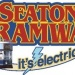 The Polar Express Coming to Seaton Tramway