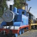 A Day Out With Thomas at the Colorado Railroad Museum