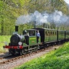 Heritage Lottery Fund  Award £970,000 Grant to Isle of Wight Steam Railway