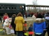 Hop Aboard the Hoosier Valley RR Museum's Easter Train