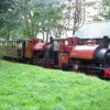 Two Steam Engines will Head passenger Trains on the Corris Railway