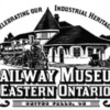 Polar Express and 'Light Up Smiths Falls' at the Railway Museum