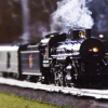 Big Train Show and Tours This Week