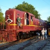 Rochester & Genesee Valley Railroad Museum Railroad Day