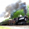 Step Back in Time to July 4, 1889 at the Northwest Railway Museum