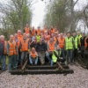 Mountsorrel Railway Grand Opening