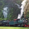 Railroad Heritage Weekend August 29th and 30th